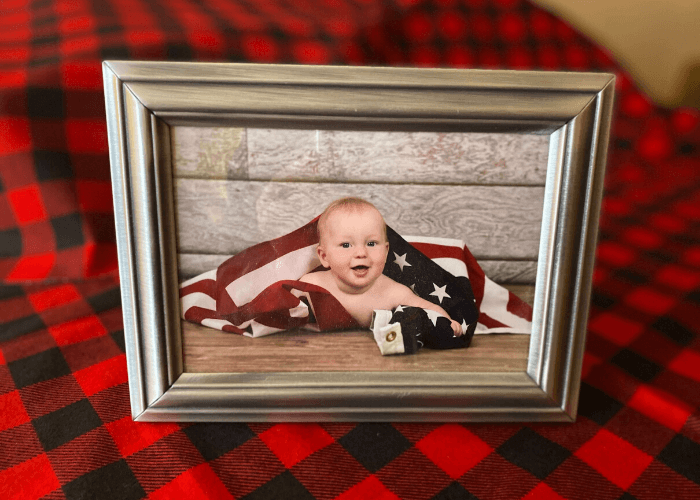 Family Christmas Gifts - Professional Printed Photos