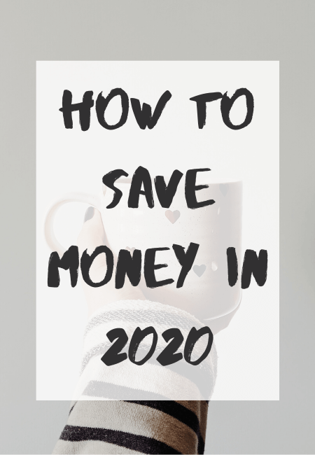 how to save money in 2020; Pinterest VA Bad Pin Example