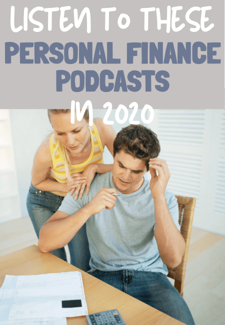 Listen to these personal finance podcasts in 2020!