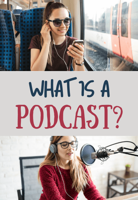 What is a personal finance podcast?